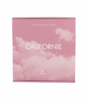 Box cadeau Californie