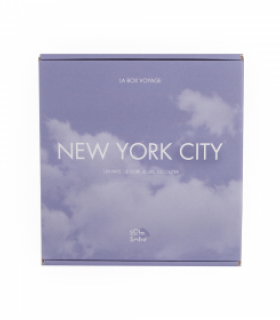 Box cadeau New York